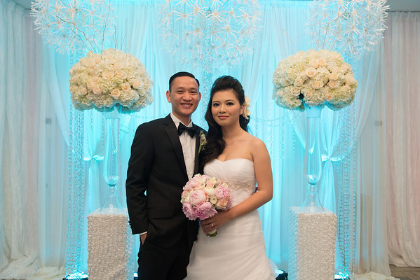 Vinh & Linh - Welcome Pictures