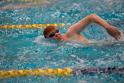 Widener Swimming 2018