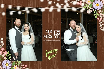 Janette and Ben's Wedding   9.30.18