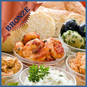 97102 Informal lunch or dinner Bronze