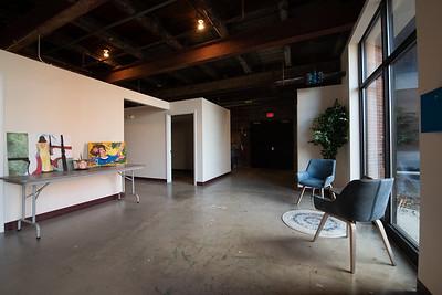 Nashua Art space