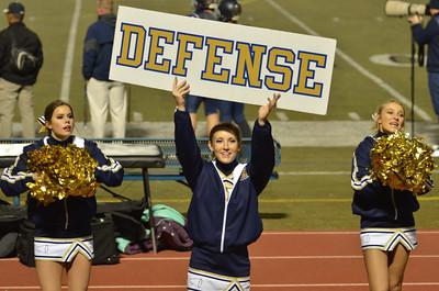 Cheer vs. Tesoro