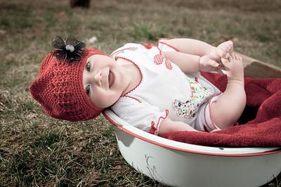 Josie - 6 Months Old
