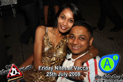 Vacca - 25th July 2008