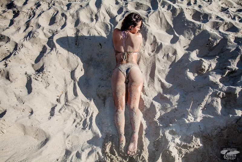 Beautiful Swimsuit Bikini Model Goddess! Brazilian Bikini Model!
