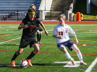 Lakeside vs. Eastlake Catholic Boys Soccer