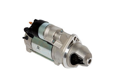 DEUTZ 2 HOLE 12V 9T ENGINE STARTER MOTOR