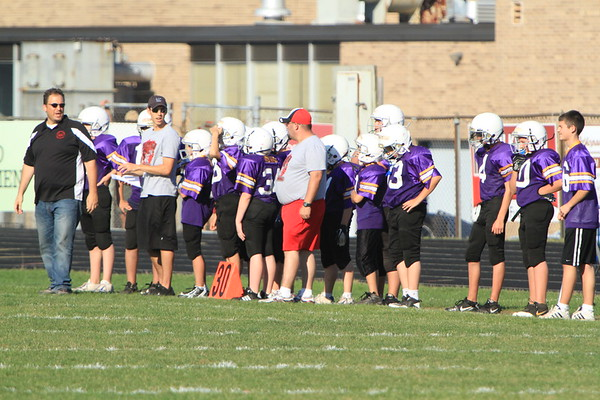 Marquette County Youth Football