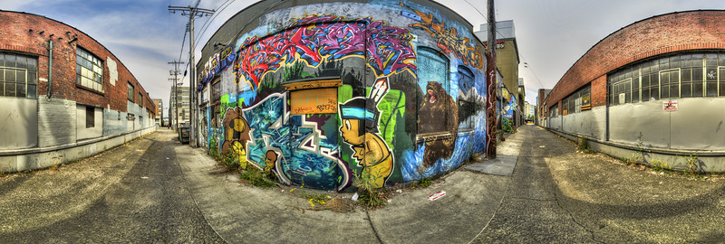 Wall Art in Seattle