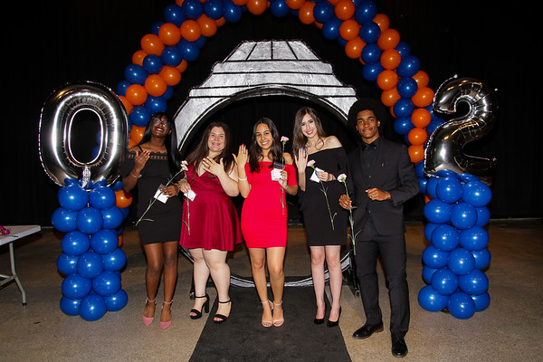 Hialeah Miami Lakes Class of 2020 Ring Ceremony