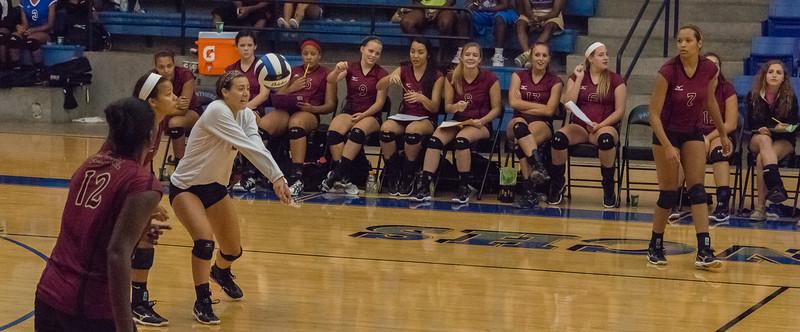 Varsity Volleyball vs  Keller Central 08_13_13 (429 of 530)