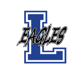 Lindale Eagles logo