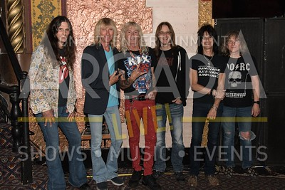 Kix Meet and Greet 2018