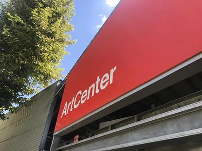 ArtCenter  College of Design
