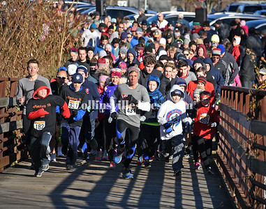 O'Briley 5K Turkey Trot