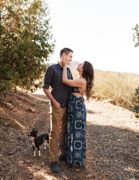 Alexandria Vail Photography Shaver Lake Engagement Mat + Deanna218.jpg