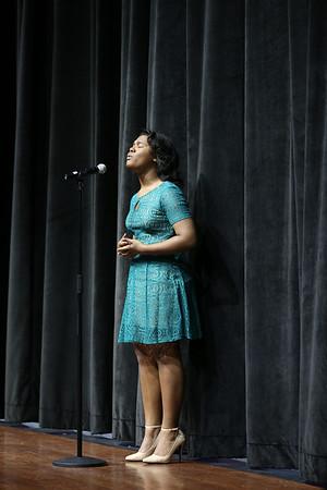 OGH Beauty & Beau Revue - Freshman & Sophomore  CON'T