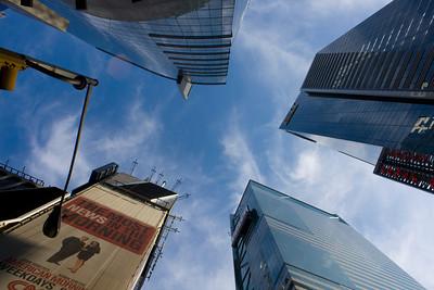 2008 New York