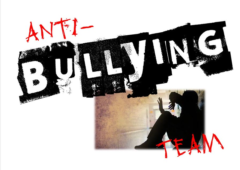 Anti Bullying Team.JPG