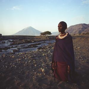 Africa 1995