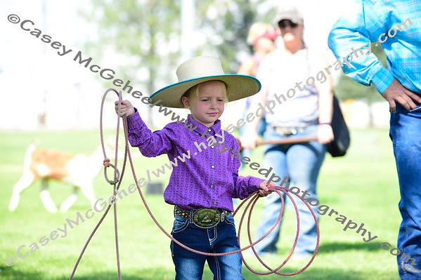Gooding Jr. Rodeo 8/11