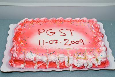 2009 PGST Social