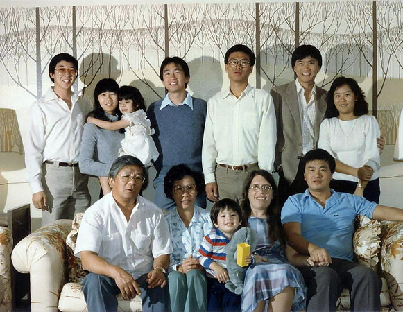 Old Family Pix