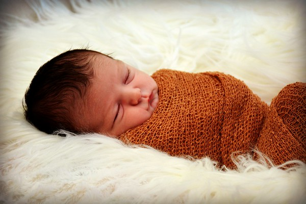 Brentley Newborn