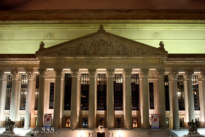Washington DC Christmas - 2009
