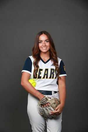 2021 St Joseph Softball Banner images