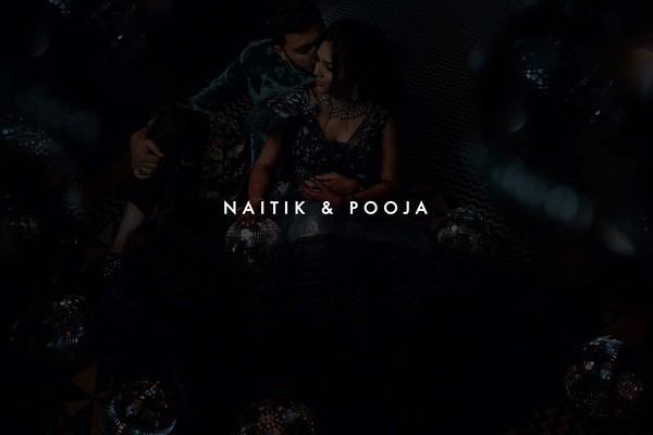 Naitik and Pooja | Udaipur 2020
