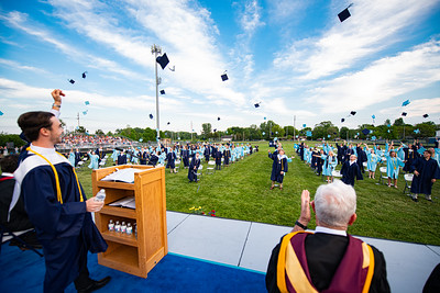 6-3-21 Garber Graduation