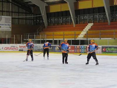 11.03.2015 - Widnau Eishockeymatch Aktive
