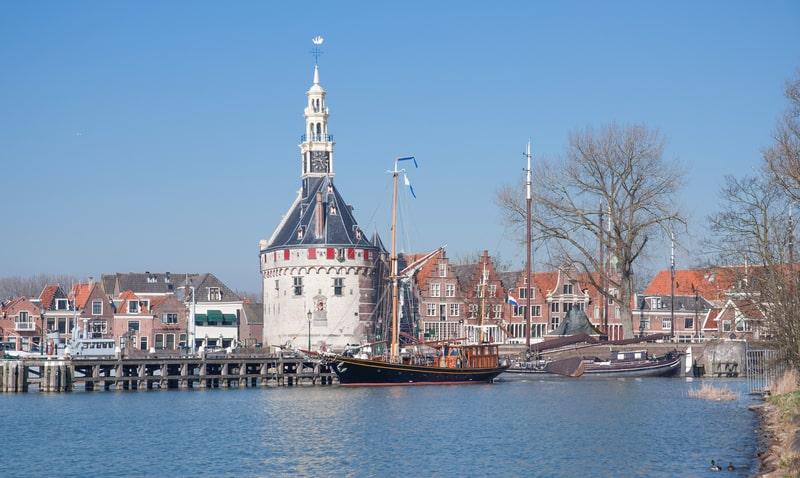 north holland hoorn