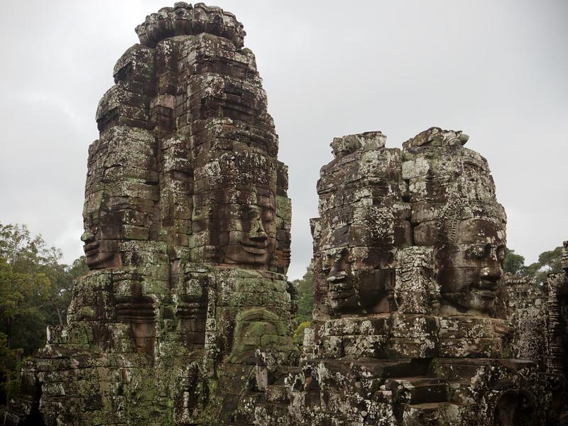 2011 09/23: Prasat Bayon