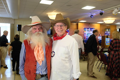Tasty Spoonfuls at Rotary's Chili Cook-Off