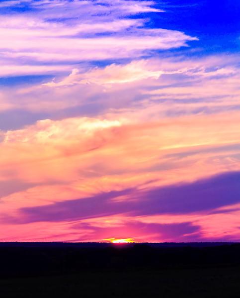 SunsetBryanTX-014
