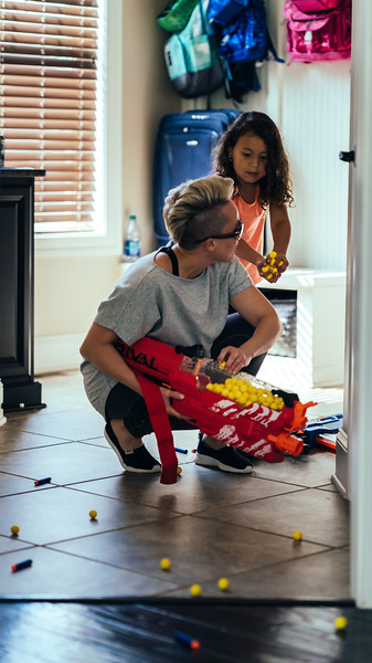 2018-09-02 London 1st Day of School - Nerf Battle-3368.jpg