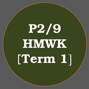 P2/9 HMWK T1