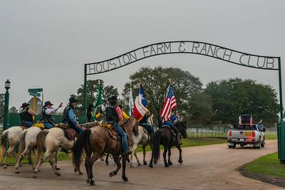 Salt Grass Trail -- Farm & Ranch Club