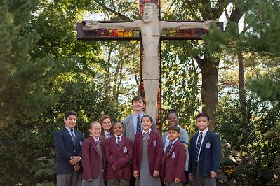 Triumph of the Cross Prayer Service –2016
