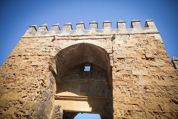 Cordoba, Spain I/II - 9/19/2011