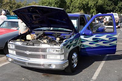 Good Guys West Coast Nationals, Pleasantom, CA 8/29/10