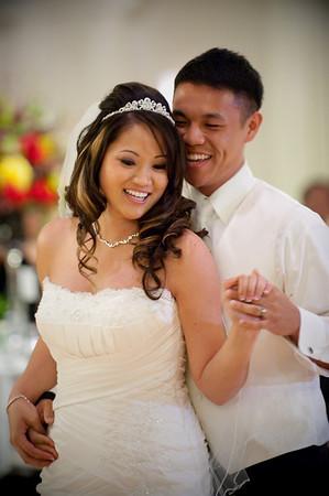 Tolentino-Co Wedding