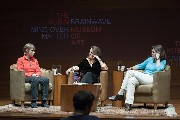 Sabriye Tenberken + Rosemary Mahoney + Sabine Kastner