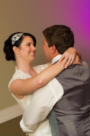 Ryan and Amanda Wedding