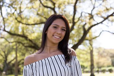 Leah Sanchez