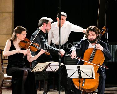2014 - Altos Trio