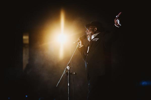 Blues Road Festival :: Straznice 2019