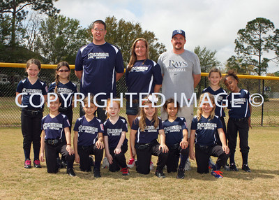 FISHER (AA) SOFTBALL (234)